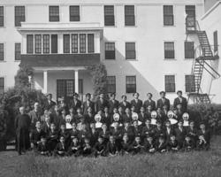 The Indian Residential School Settlement Agreement was the largest class action settlement in Canadian history