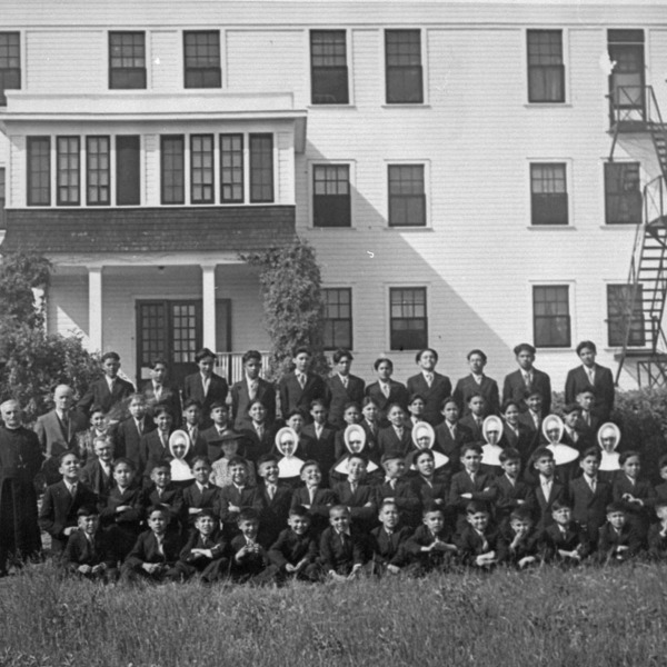 Small residential school